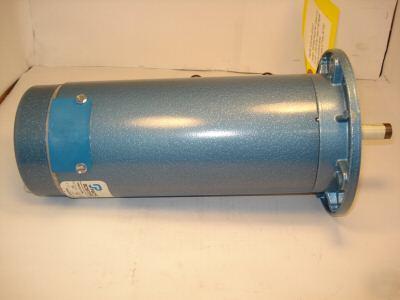Pacific Scientific 90vdc Motor Sr3642 4822 84 7 56hc C