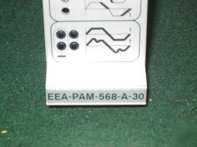 Vickers hydraulic control eea-pam-568-a-30