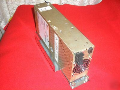 Astec 600W power supply MP6-2Q-1L-1L-4NN-00 mvpseries