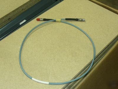 Cable assembly,radio frequency