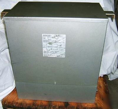 Dongan, 6 kva transformer - make an offer