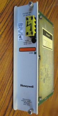 Honeywell 620-0041 5VDC processor power supply 6200041