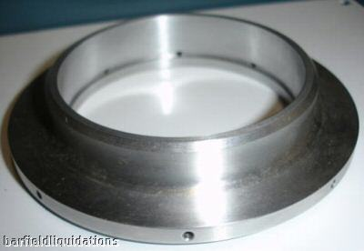 Large borg warner york electrical contact ring