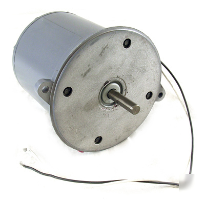 Magnetek universal electric motor ac hg2m001 1 8 hp for 1 8 hp electric motor