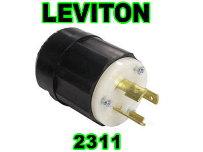 20a Male Plug Connector Plug 20a 125v