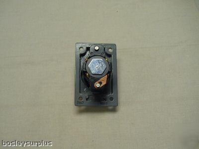 New russellstoll receptacle 3754 30 amp 3W4P , reduced