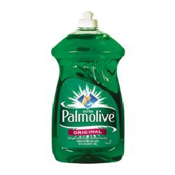 Palmolive ultra dishwashing liquid 6/64 oz.-cpc 47430