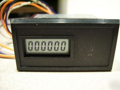 Redlion general purpose miniature electronic timers