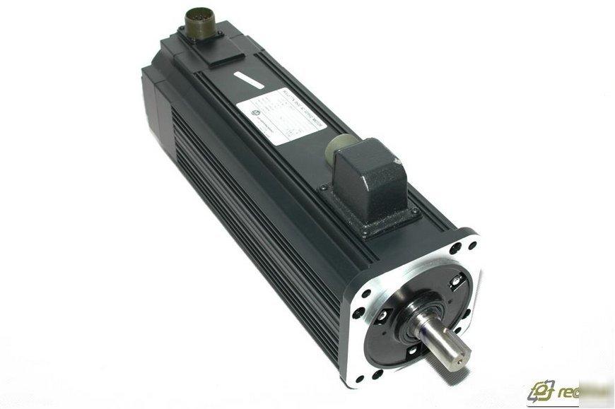 Allen Bradley 8500 A3d K1b Ac Servo Motor 1 3 Kw 1500rm
