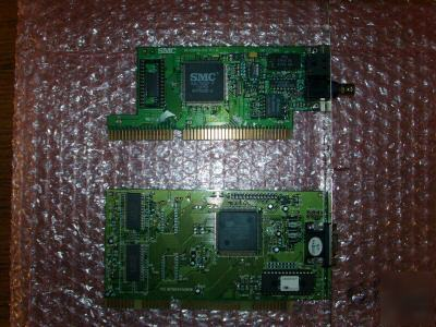 Microcraft sbc industrial computer 486-100 16M hd lan