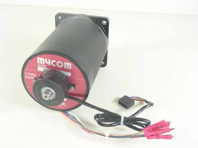 Mycom PS5913H-b 5-phase stepper motor