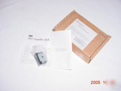 New 3M 3057 standby jack (a total of 14 , in the box)