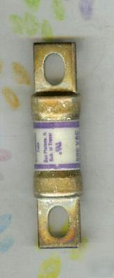 New littel fuse L50S 60 amp semiconductor fuse 500 volt