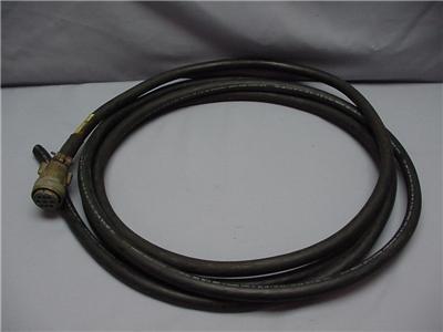 Allen bradley 1326 cfu 16 servo motor cable for Allen bradley servo motor cables
