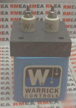 New warrick 2 probe fitting 3N2A