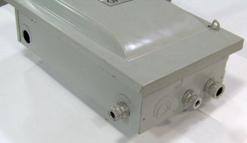 Siemens 3 pole service switch 60 amps fused disconnect