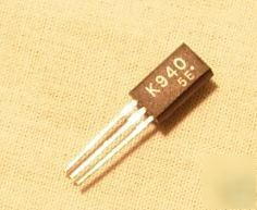 2SK940 n-channel enhancement mosfet K940