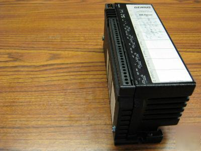 Ge fanuc IC660EBA100A 115V analog in/out IC660EBA100-a