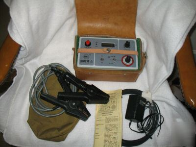 Greenlee cable length meter #2003 (excellent condition)
