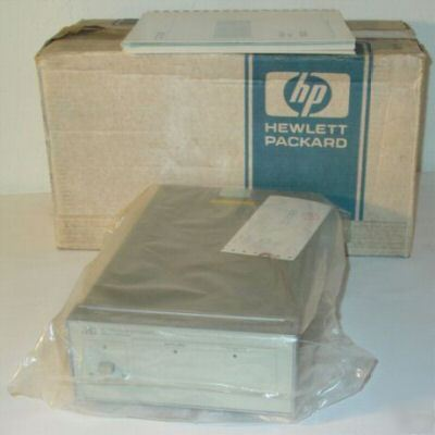 New hp / agilent 37203A hp-ib wireless hpib extender -