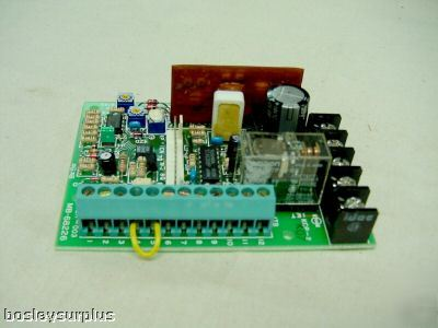 Reliance electric 1CI2001 interface module