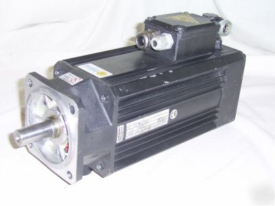 Seidel 6SM56-l-3000-g brushless servomotor 10NM 3000RPM