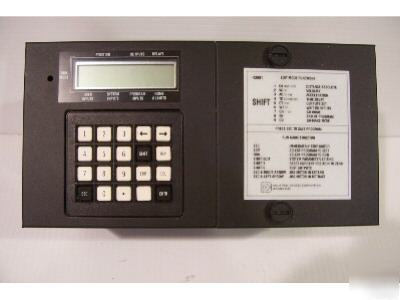 Industrial devices electric cylinder controller H3801