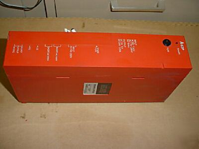Mistsubishi A62P melsec 5A power supply
