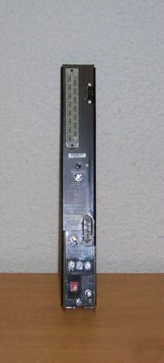 Moore apacs psm transition board