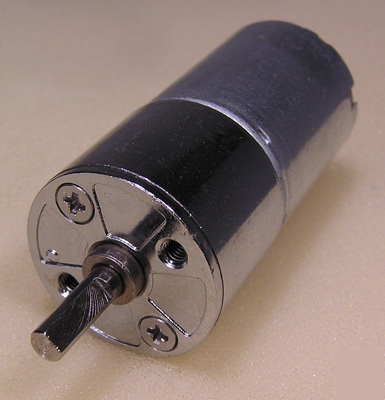 New 1 pc dc 24V/24 v dc 60RPM gear motor-buysafe