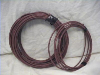 New 86' belden instrumentation cable 83704