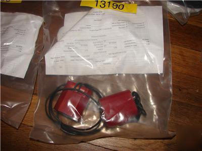 New namco solenoid coil eb-451-71353 retail $48 lot 2