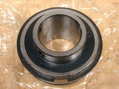 New peer SER23 sealed bearing roller 1 7/16 bore