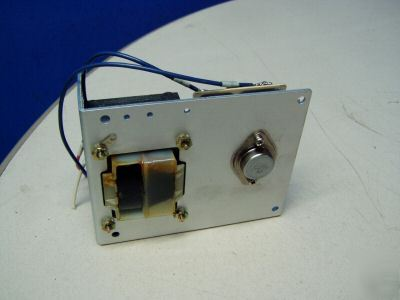 Sola regulated power supply m/n: sls-05-030-1 - used