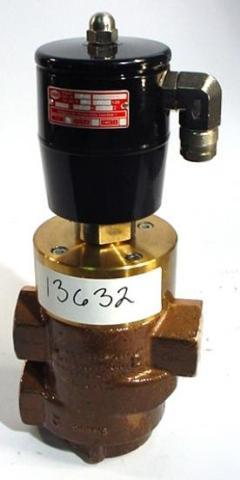 13632-herion 65718 solenoid operated valve