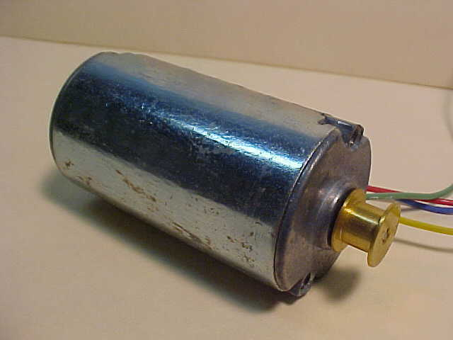 5 buehler high quality 6 volt dc motors - 3-10VDC