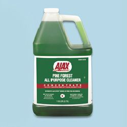 Ajax pine forest all-purpose cleaner-cpc 04209
