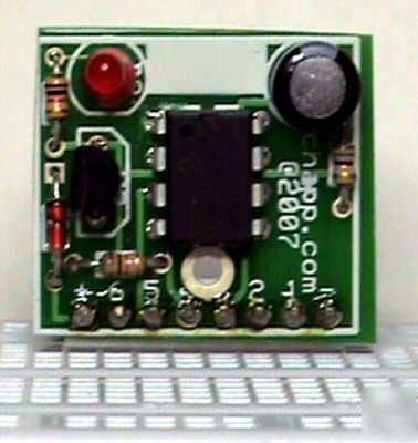 Build a pc controlled pwm for hydrogen or motors