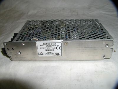 Nemic-lambda jws 50 JWS50-12A switching power supply