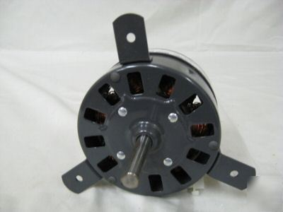 Dayton shaded pole ac motor 1/12 hp 4M248 4M248A
