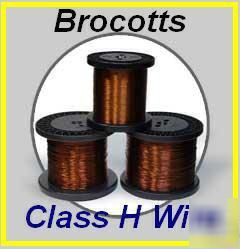 Enamelled copper winding wire 1.80MM x 500G magnet wire