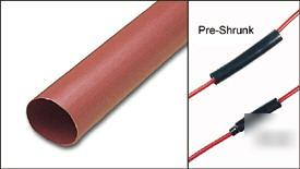 Heat shrink tubing 1/8