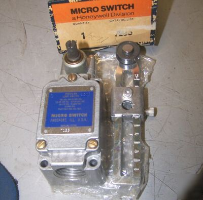 New micro switch 1LS3 precision limit switch