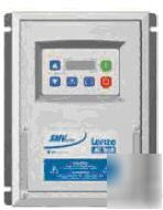 New smv ac tech nema 4X stainless vector inverter drive