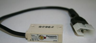 Panasonic panadac-919 photo sensor (305)