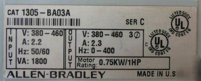 EATON XTSR6P3BBA MANUAL MOTOR.